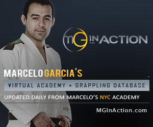 Get A Free Week to MGInAction.com by using code word: BJJRANTS